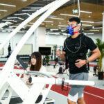 nuevo Laboratorio de Salud de HUAWEI: siempre en busca de la innovación en deportes y salud