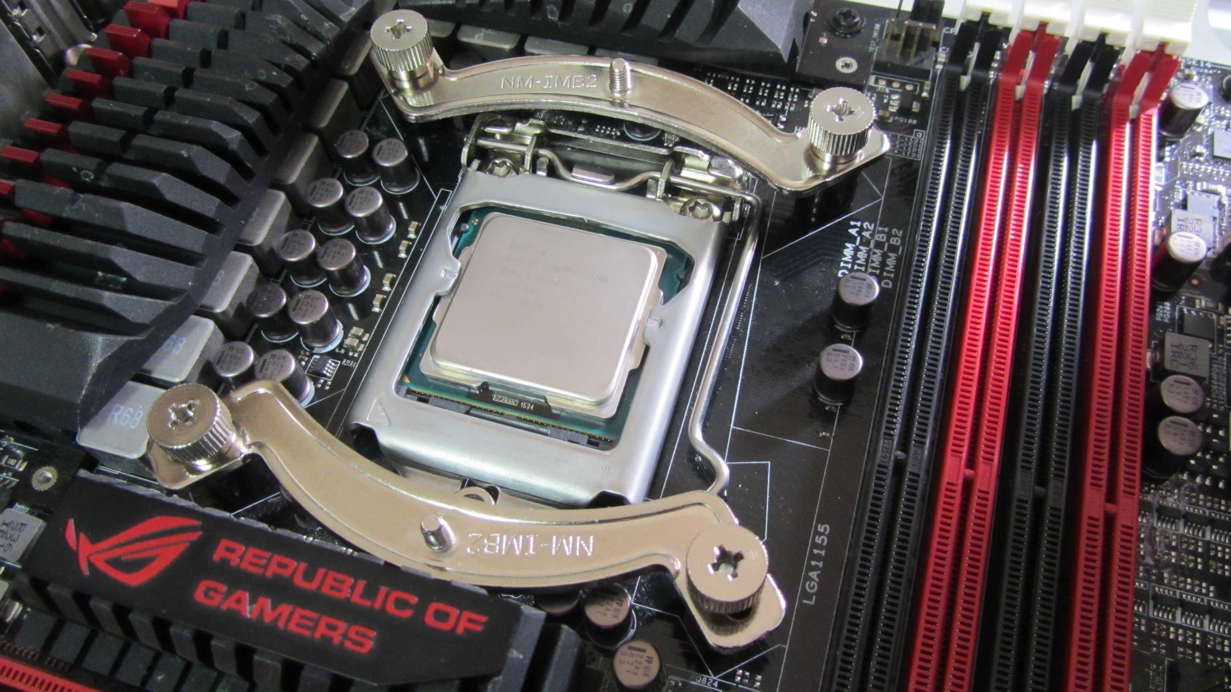 NH-D15 Intel