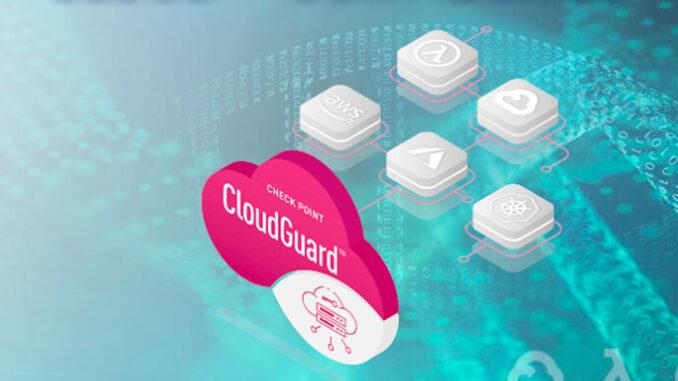 Check Point Software lanza CloudGuard Application para ofrecer protección en aplicaciones nativas en la nube