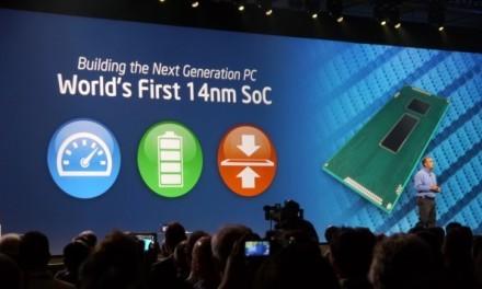 """Los """"Broadwell"""" de Intel llegarán finalmente a finales de este año"""