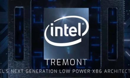 Conoce los nuevos Intel Jasper Lake
