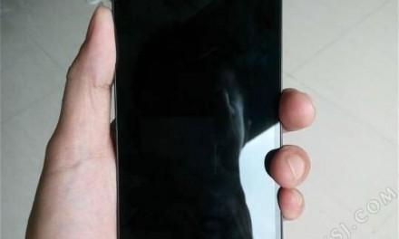 Se filtran las primeras imágenes del Jiayu F2