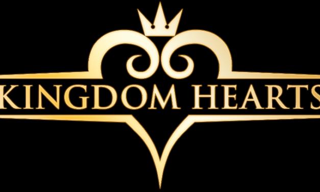 LA SERIE KINGDOM HEARTS DEBUTA EN PC A TRAVÉS DE LA EPIC GAMES STORE