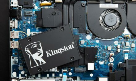 Kingston Digital presenta el KC600, su nuevo SSD SATA
