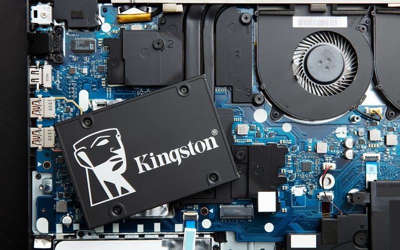 Kingston Digital presenta el KC600, su nuevo SSD SATA