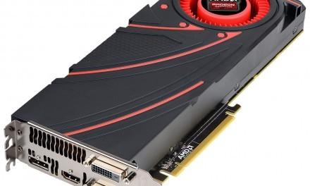AMD sacará a la venta la Radeon R9 285 el 2 de septiembre