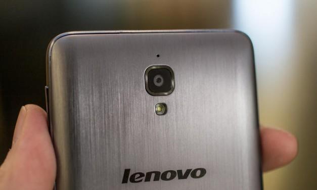 Lenovo A1900, cuatro núcleos por 55 euros