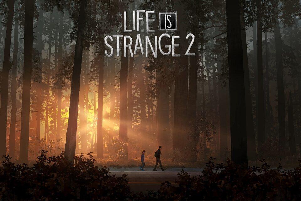 LIFE IS STRANGE™ 2: EPISODIO 1 ¡YA DISPONIBLE GRATIS!