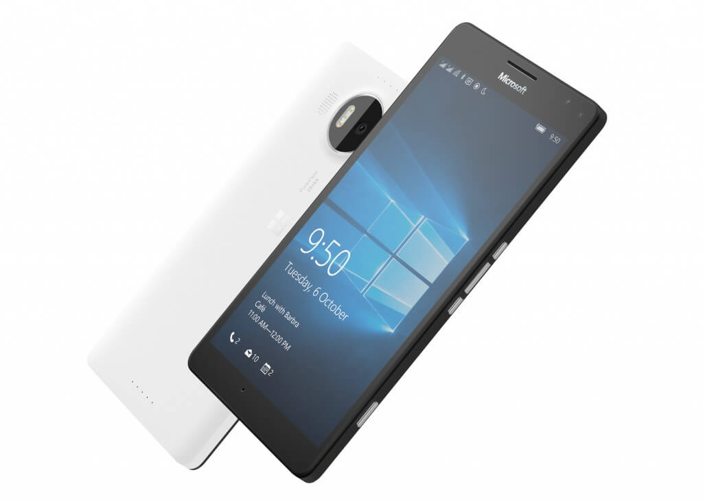 Lumia-950XL-diseño