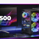 SEMITORRE GAMING MC500