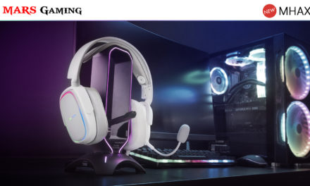 Auriculares Gaming MHAX