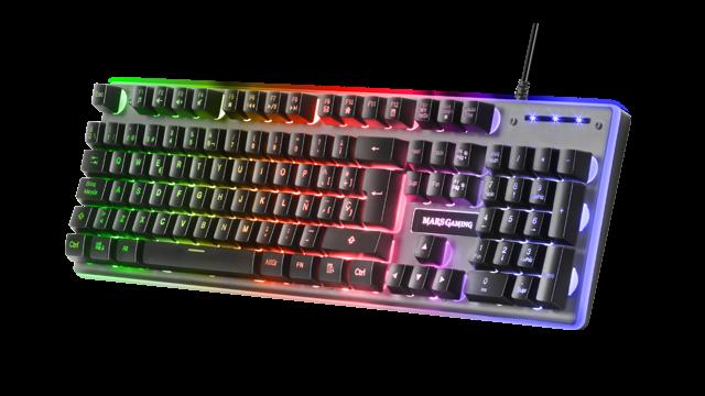 Mars Gaming MK220 RGB
