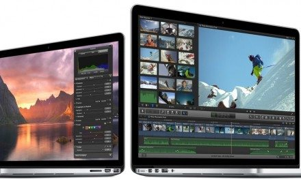 Apple anuncia sus MacBooks Pro remasterizados