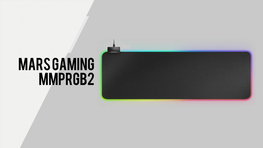 Mars Gaming MMPRGB2 Review