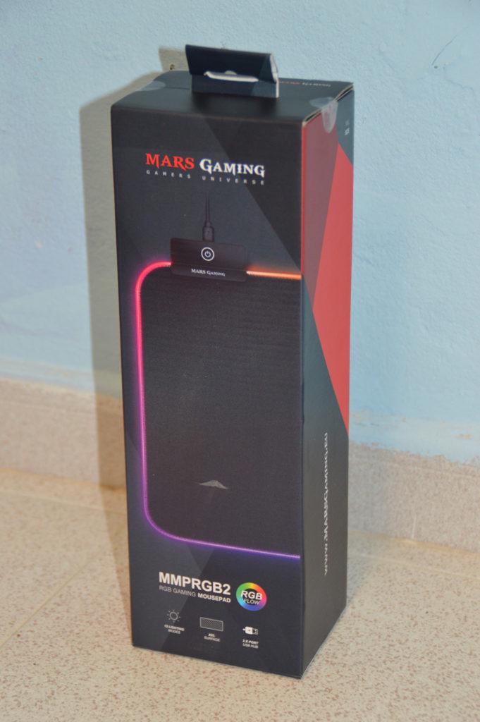 Mars Gaming MMPRGB2