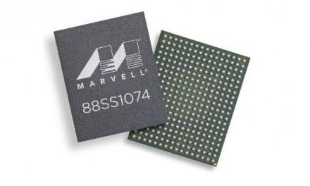 Marvell desvela nueva controladora SSD