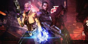 El nuevo Mass Effect se encuentra a mitad de camino