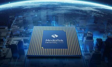 MediaTek quiere fabricar los chips de Huawei