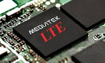 Nuevo procesador MediaTek MT6795 Octa-Core