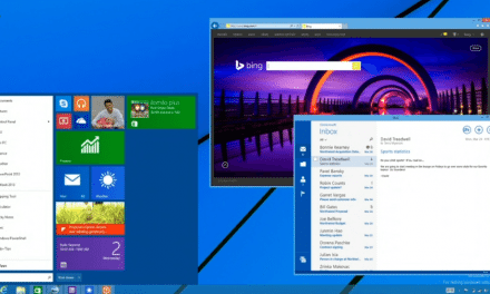 Se confirma el desarrollo de Windows 8.1 Update 2