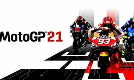 Anunciado MotoGP™21 para el 22 de abril en PS4, PS5, Xbox One, Xbox Series X|S, Nintendo Switch, PC, Steam y Epic