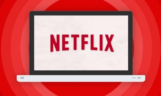 Netflix llega a Francia y comienza su expansión por Europa