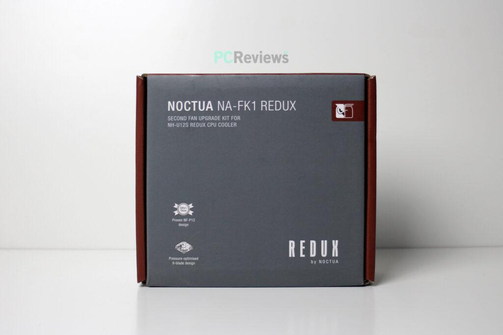 Noctua NA-FK1 redux