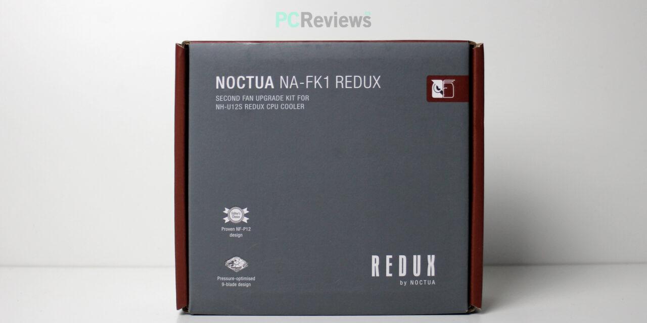 Noctua NA-FK1 redux Review