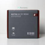 Noctua NA-FK1 redux Review
