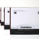 Noctua NF-A14 PWM, NF-A15 HS-PWM, NF-S12A PWM, NF-F12 PWM chromax.black.swap Review