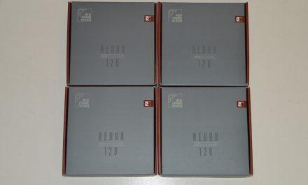 Noctua NF-P12 redux-1300 PWM, NF-P12 redux-1700 PWM, NF-P12 redux-1300, NF-P12 redux-900