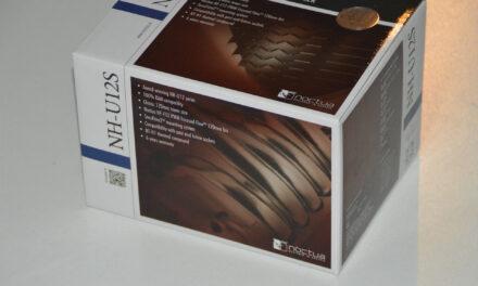 Noctua NH-U12S Review