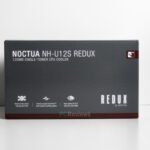 Noctua NH-U12S redux Review