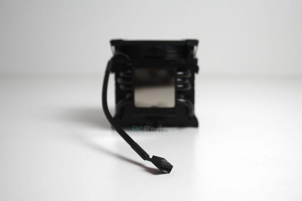Noctua NH-U9S chromax.black