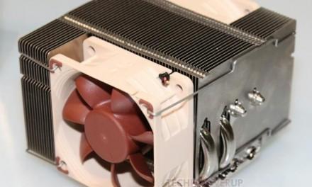 Noctua anuncia su Disipador para CPU Compacto