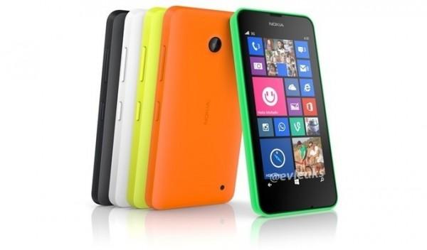 Nuevos Nokia Lumia 930 y 630 en Abril