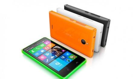 Nokia Lumia llegará pronto acompañado de Android