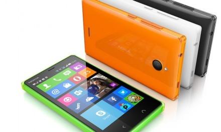 Nokia ha anunciado su nuevo smartphone Nokia X2