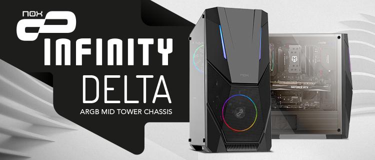 Nox Infinity Delta Review