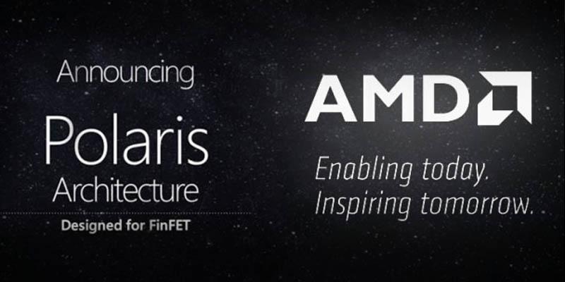 Presentación de AMD Polaris el 18 de mayo
