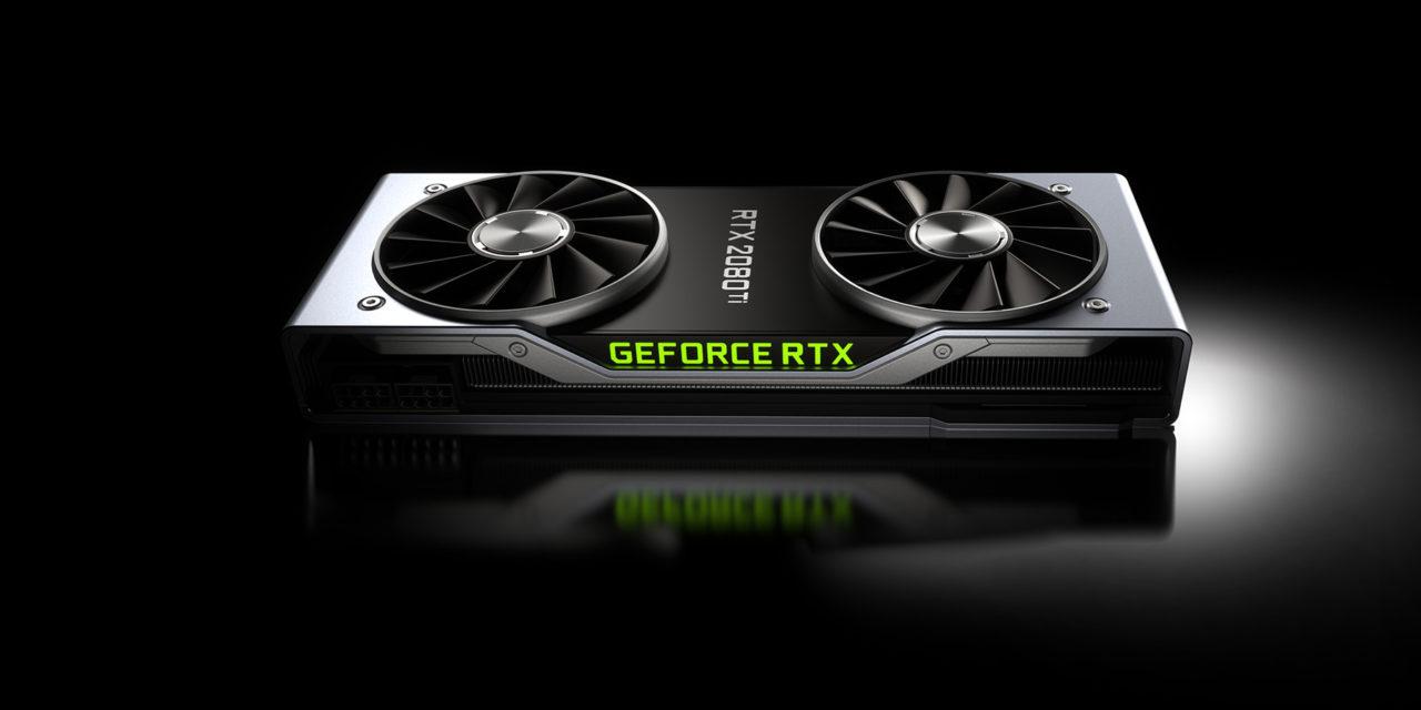 Mostrada oficialmente la Nvidia RTX 3090,RTX 3080, RTX 3070 y RTX 3060