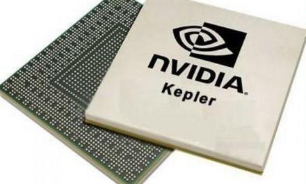 NVIDIA ya tiene su GPU big Kepler de tercera generación: GK210