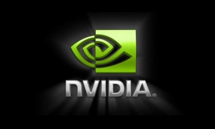 Nvidia gana más dinero con el Big Data que con los videojuegos