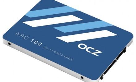 Se filtra el nuevo SSD que está preparando OCZ