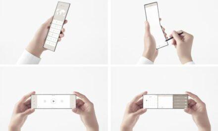 OPPO y Nendo presentan nuevos diseños conceptuales en la cuarta edición de CIIDE