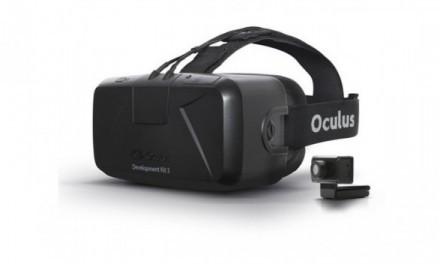 Oculus Rift DK2 el nuevo dispositivo de realidad virtual