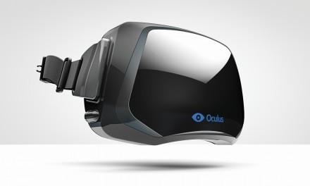 Conviértete en Super Mario gracias a las Oculus Rift