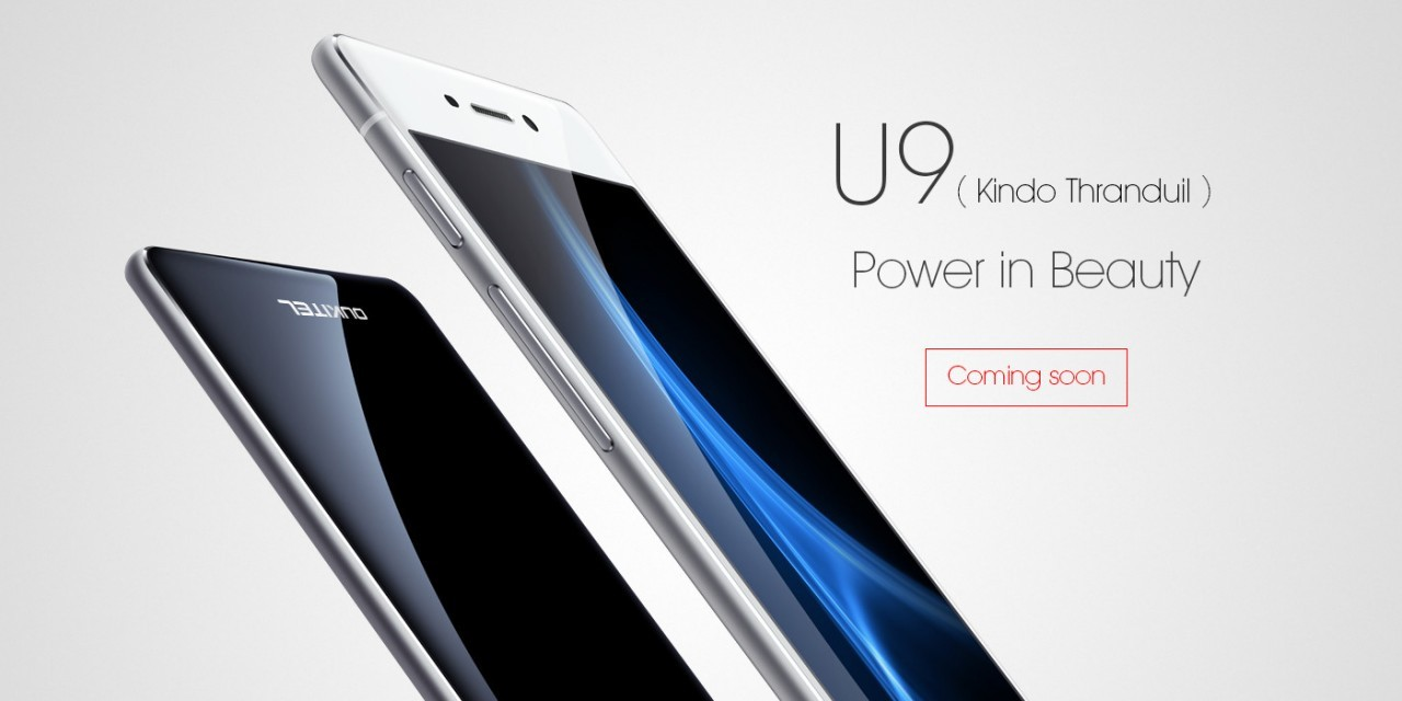 Oukitel U9 ocho núcleos 3GB RAM por 180 euros