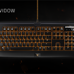Overwatch Razer BlackWidow Chroma Review