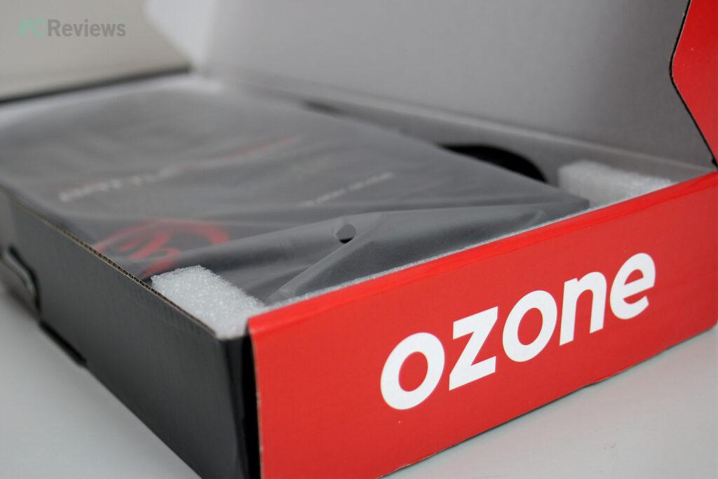 Ozone Battle Royal